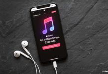 descargar musica iphone