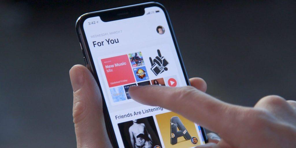 app descargar musica en iphone