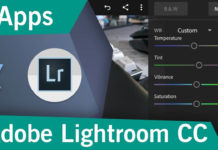 descargar lightroom gratis