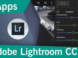 descargar lightroom gratis