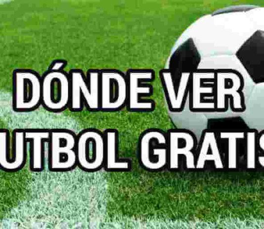 ver futbol gratis en directo sin descargar
