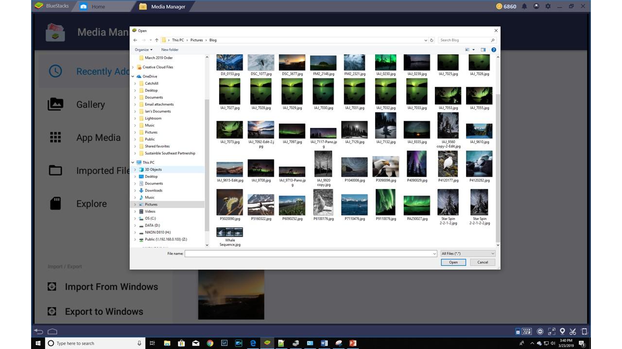 Como publicar fotos y vídeos a Instagram desde el PC
