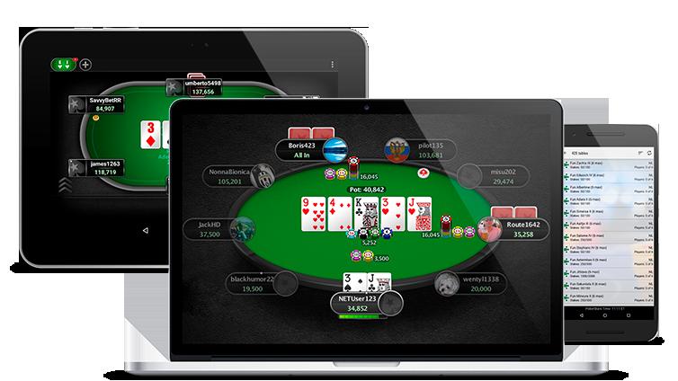 Cómo descargar Pokerstars gratis