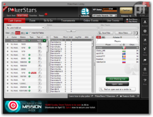 Cómo descargar gratis Pokerstars
