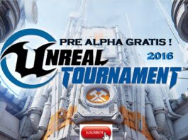 descargar unreal tournament gratis 2020
