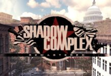 Shadow complex gratis