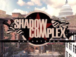 Shadow complex gratis