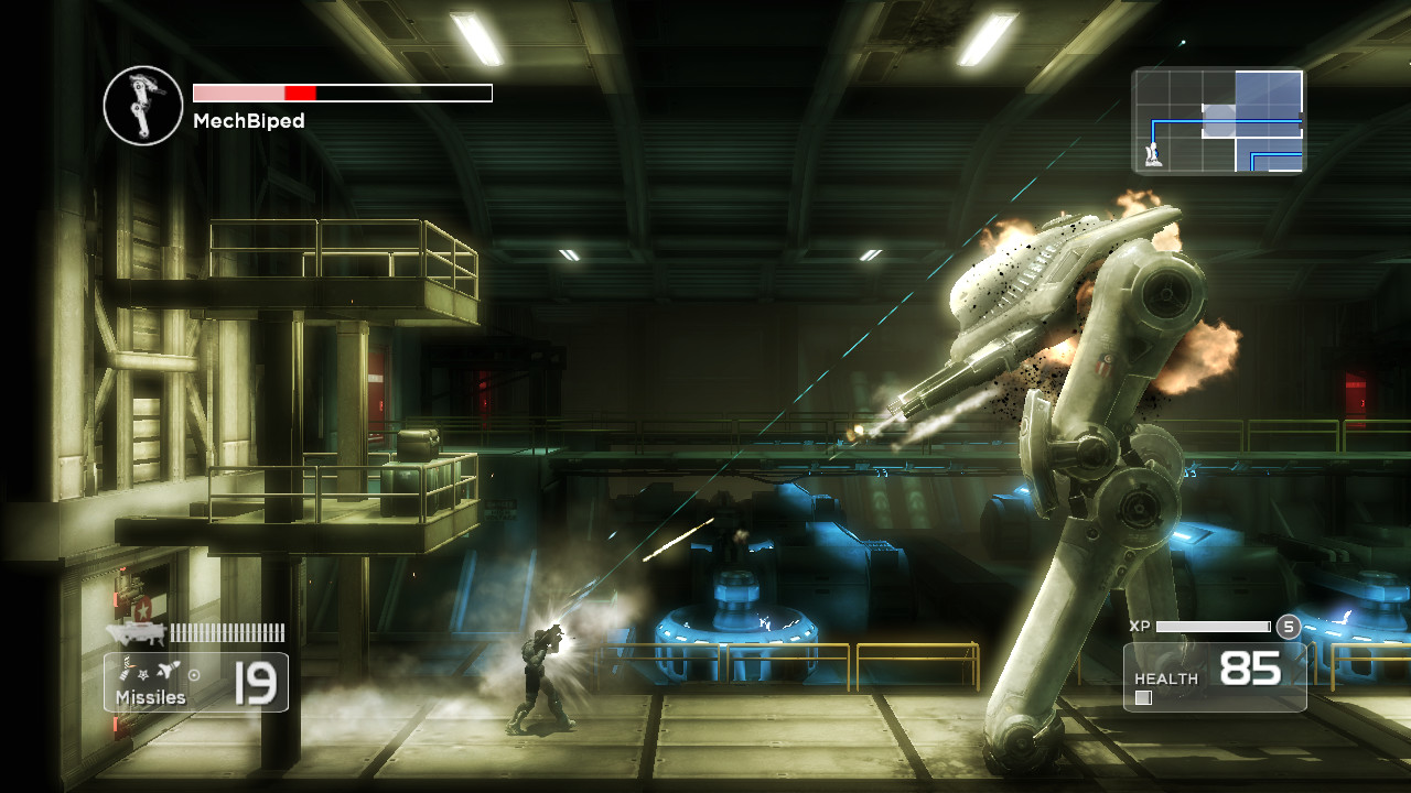 descargar shadow complex gratis