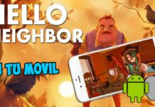 cómo descargar hello neighbor gratis pc, android e ios