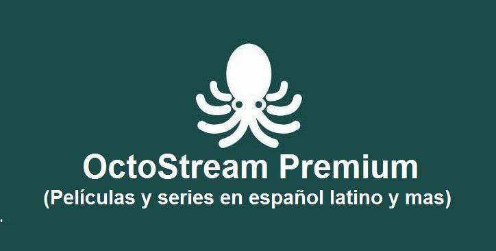 octostream para películas