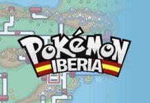 descargar pokemon iberia