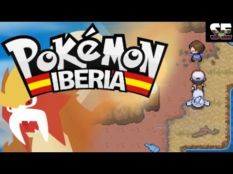instalaciones pokemon iberia