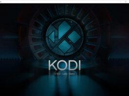descargar Kodi 2021