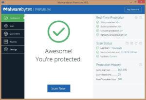 Descargar malwarebytes