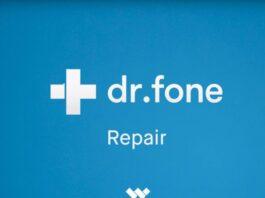 Descargar Dr Fone
